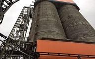 Dry ash handling systems